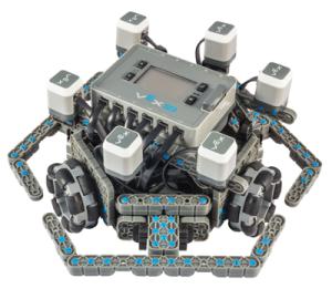 Vex Kiwi Robot