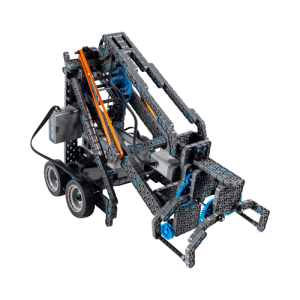 Vex Clutch Bot